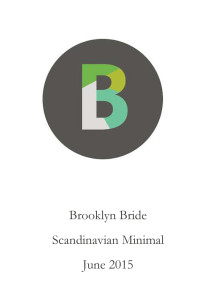 Brooklyn Bride.June 2015.pub