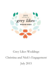 Grey Likes Weddings.July 2015.pub