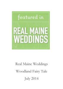 Real Maine Weddings.July 2014.pub