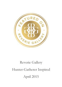 Reverie Gallery.April 2015.pub