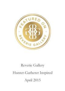 Reverie Gallery.April 2015.pub